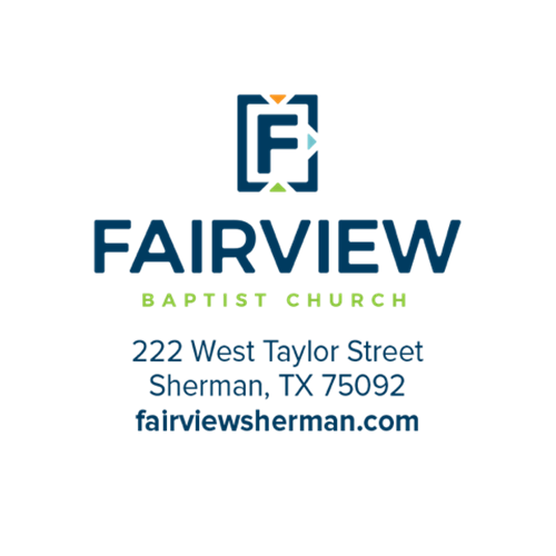 Fairview Baptist - Sherman